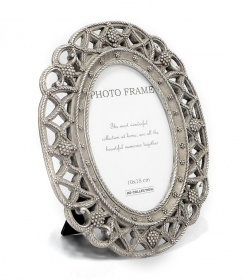 Rama Foto  Sparkle Photo Frame Metalic