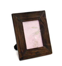 Rama foto 2 Ingerasi - LEV-5639 Wood Photo Frame - T16-PS35RF-1