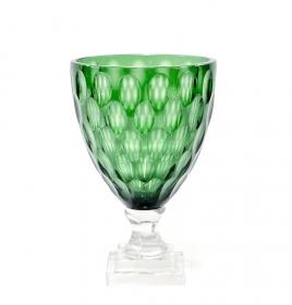 Vaze ceramica, lemn si sticla Vaza din sticla, calitate superioara