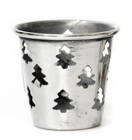 Suport Lumanare Berbec - GF-C001--1 Tree Candle Holder