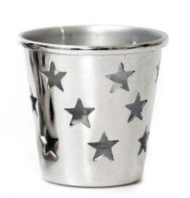 Suport Lumanare Berbec - GF-C001--1 Star Candle Holder