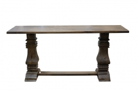 Camera de zi Solid wood console table