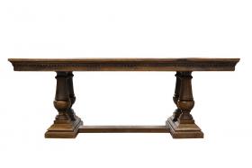 Mese Masa dining din lemn masiv - BAC18-H6651-RC