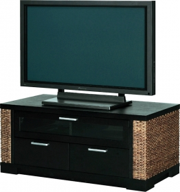 Camera de zi DIVYA Water Hyacinth TV stand