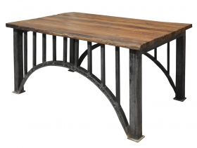 Mobilier Masa Industriala - BRIDGE