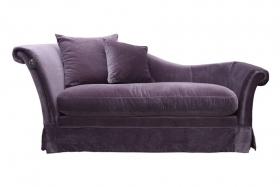 Coltar textil LORIC  Canapea 2 locuri, CAMBRIDGE Lounge