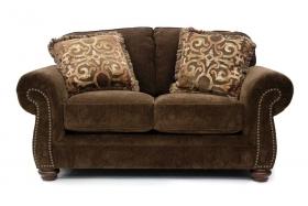 2 seats sofa EMPIRE