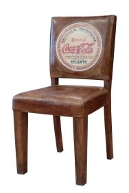 Mobilier Atlanta Chair
