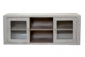 Mobilier Solid wood wall shelf