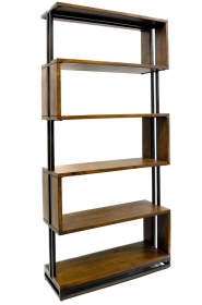 Camera de zi Solid wood shelf
