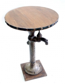Mobilier Masa de bar, Industrial Fountain