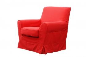 Fotoliu textil PUTTY  DONELLA Armchair textile